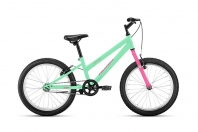 Altair - MTB HT 20 Low (2020)