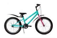 Altair - MTB HT 20 Low (2019)